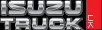 The Isuzu Truck UK Logo