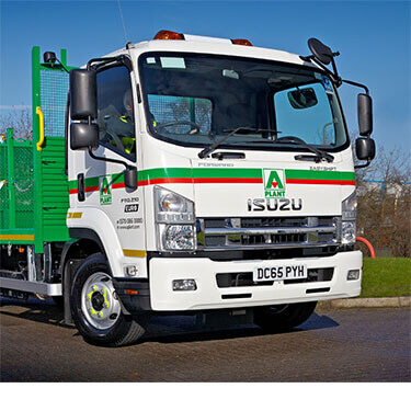 Isuzu Trucks - Isuzu Trucks