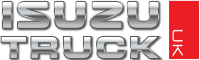 The Isuzu Truck UK Logo