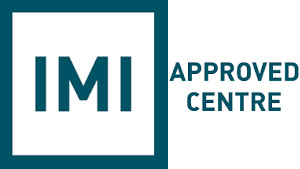 IMI Approved Service Centre logo